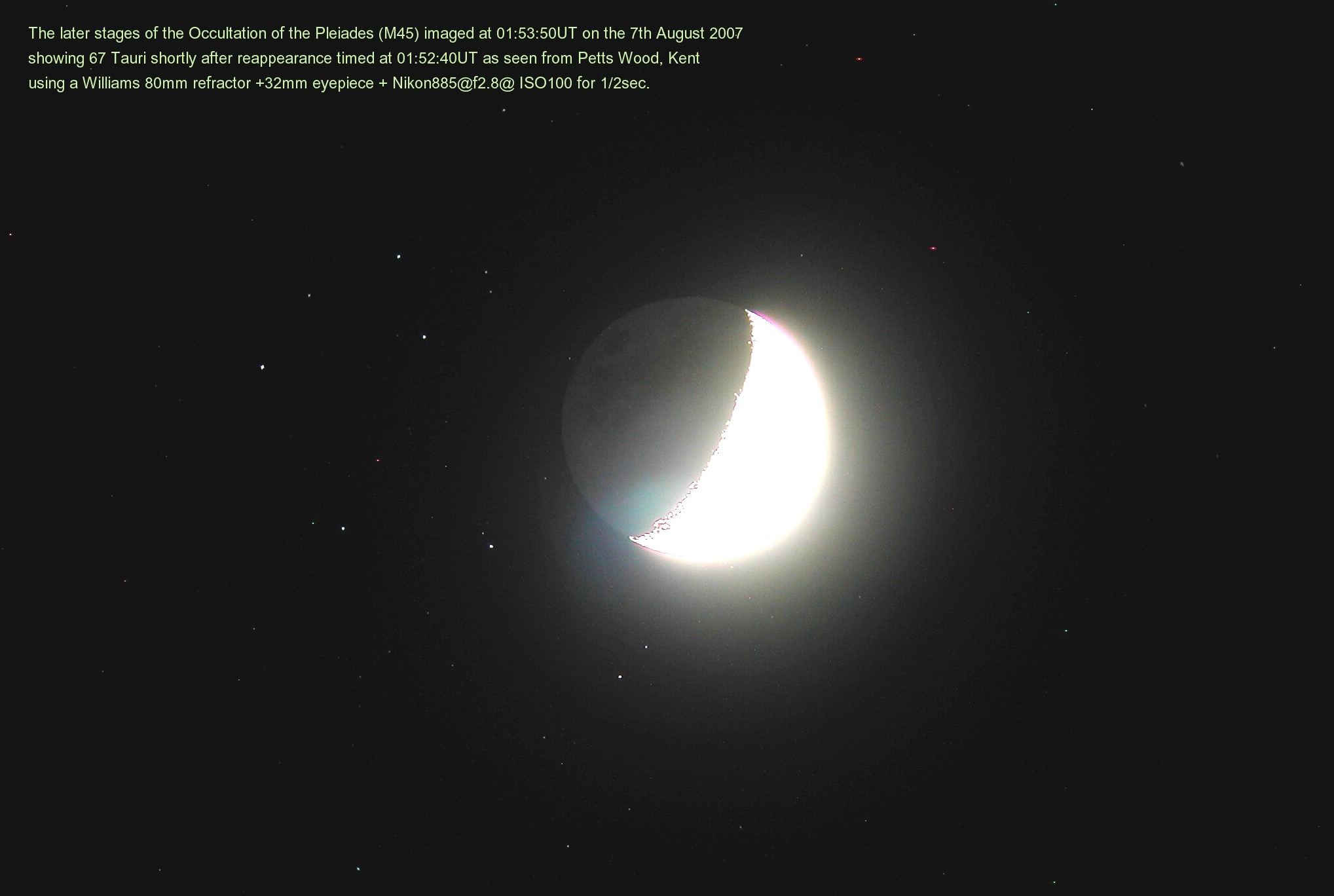 Flamsteed Astronomy Society « Astronomical Events for 2019